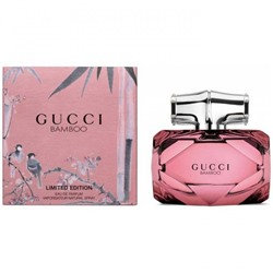 Женская парфюмерная вода Gucci Bamboo Limited Edition